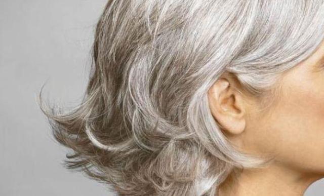Siwienie włosów – przyczyny i profilaktyka