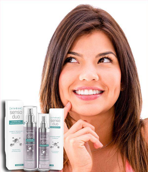Die Vitamine für das Haar von der Trockenheit und tusklosti