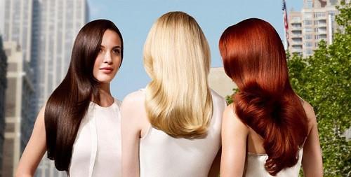 włosy farbowane – pielęgnacja i zabieganie
